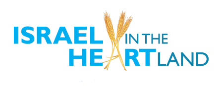 ISRAEL in the HEARTland